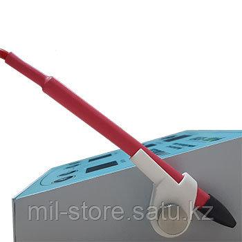Ручка для коагуляции (красная) 100 мм