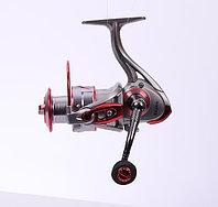 Катушка MK 4000 12+1 подшипников шпуля металл