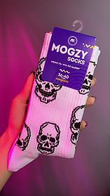 Носки Mogzy Socks Черепа