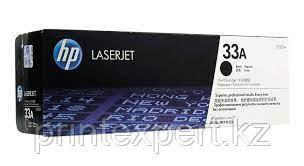 Картридж  HP 33A, CF233A,, фото 2