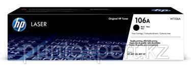 Картридж HP 106A, черный, фото 2