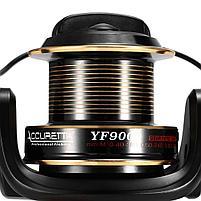 Катушка сподовая YF 8000 13+1 подшипников, фото 2