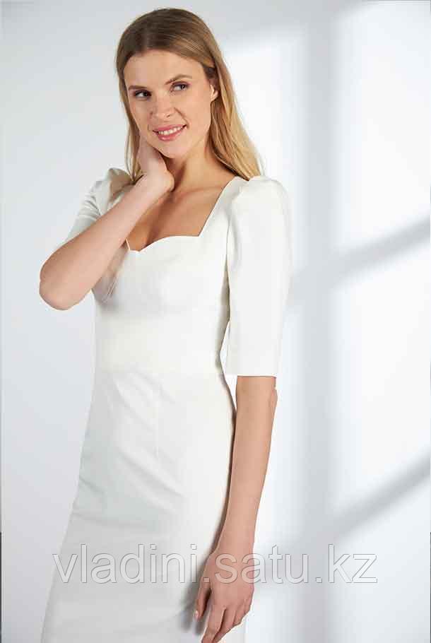 Весеннее классическое платье VLADINI - фото 1