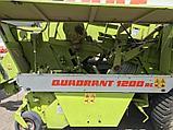 Пресс-подборщик Claas Quadrant 1200RC, фото 3