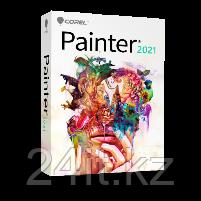 Corel Painter 2021 ML. Электронный ключ