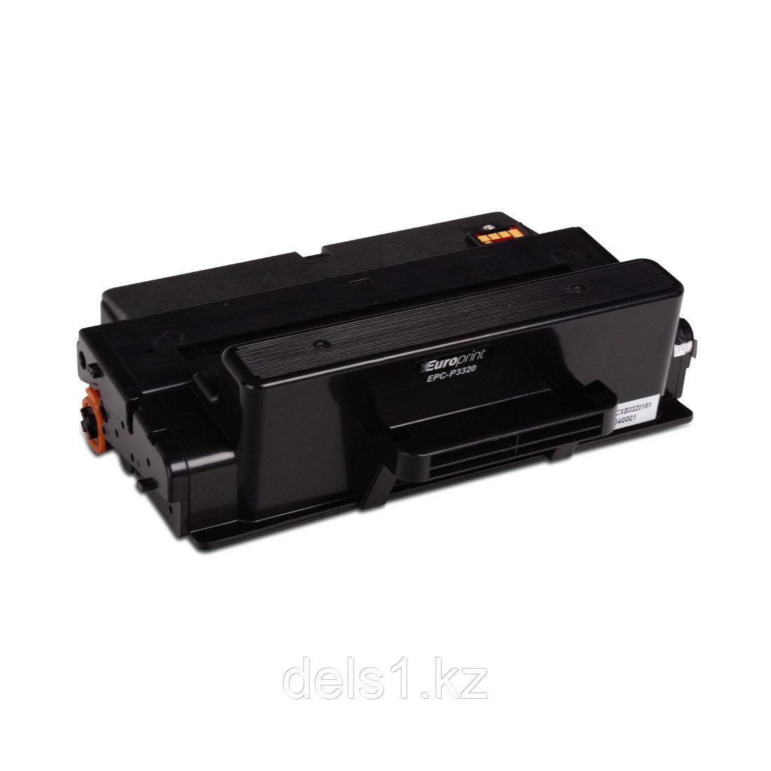 Картридж, Europrint, EPC-WC3320, Для принтеров Xerox Phaser 3320MFP, 5000 страниц.