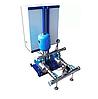 Автоматизированные установки повышения давления АУПД 2 MXH КР и АУПД 3 MXH КР2