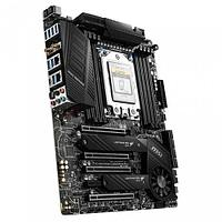 Материнская плата MSI TRX40 PRO WIFI AMD sTRX4 Support CPU AMD Ryzen™ Threadripper™ 3-поколения  8xDDR4 8xSATA, фото 1