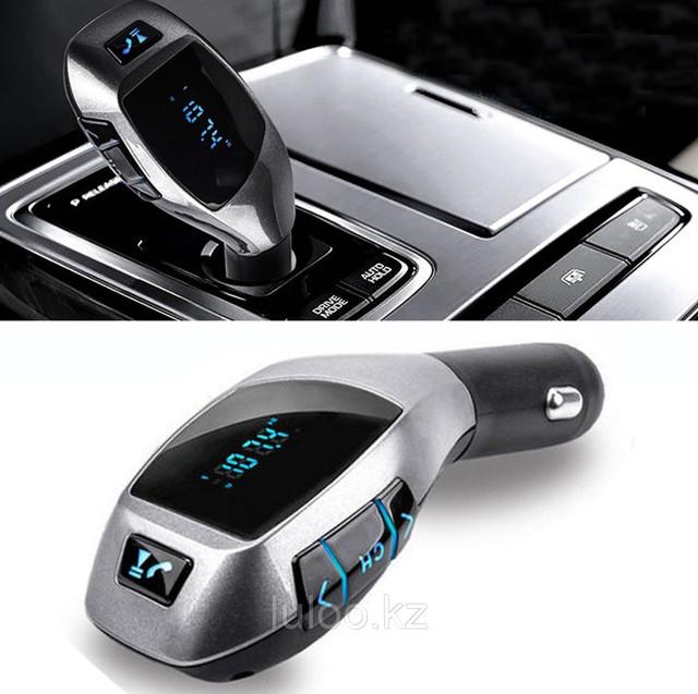 Автомобильный Fm Модулятор. Трансмиттер