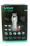 Триммер для стрижки VGR профессиональный, фото 2