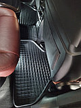 Резиновые коврики Сетка для BMW X-5 E-70 2007-2014, фото 4