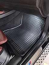 Резиновые коврики Сетка для BMW X-5 E-70 2007-2014, фото 3