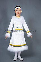 Нанайский костюм в Алматы и Нур-Султан