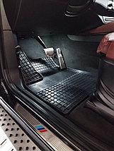 Резиновые коврики Сетка для BMW X-6 E-71 2008-2014, фото 2