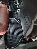 Резиновые коврики Сетка для BMW X-6 E-71 2008-2014, фото 5