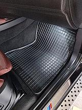 Резиновые коврики Сетка для BMW X-6 E-71 2008-2014, фото 3