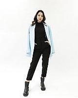 Женский пиджак HANYM (blue, 2021), фото 1