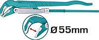 Ключ трубный угловой 45° №2 TOTAL арт.THT172153