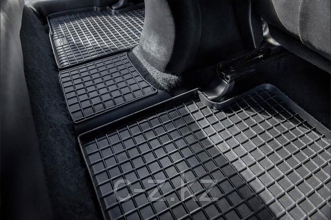 Резиновые коврики Сетка для BMW X5 F-15 (2014-2018), фото 2