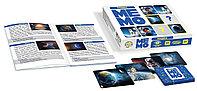 Игра МЕМО «Космос» (50 карточек)