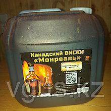 """Солодовый концентрат - Канадский виски """"Монреаль"""" 4 кг."""