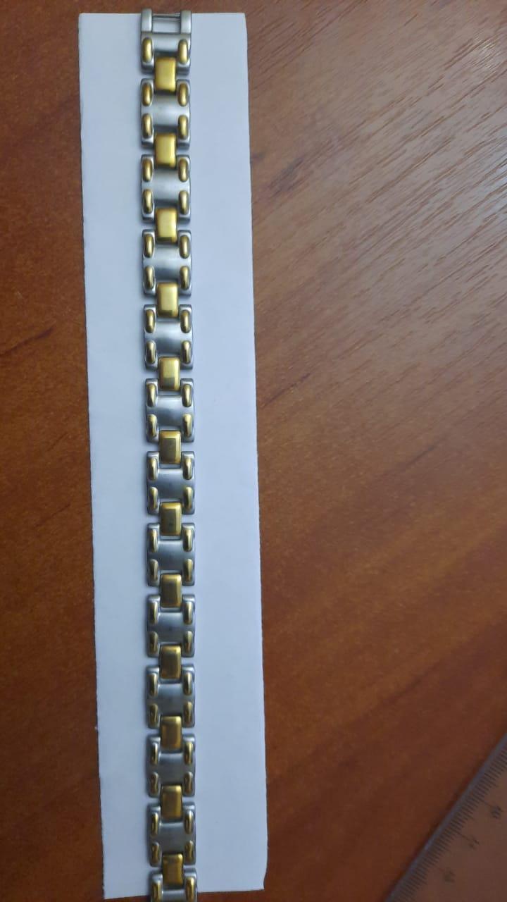 Магнитный браслет N 76