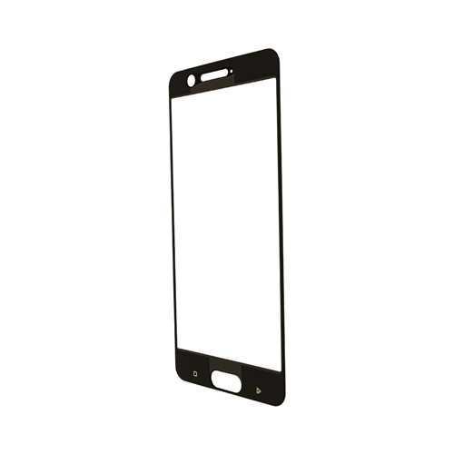 Защитное стекло 3D HTC U Play, чёрный
