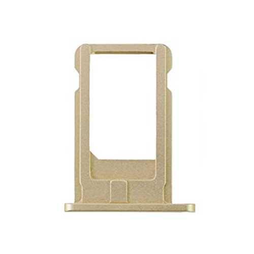Держатель Sim-карты Apple iPhone 6 Plus, золото