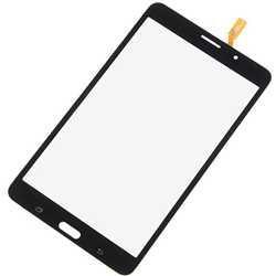 "Сенсор Samsung Galaxy Tab4 7.0"" SM-T235, черный"