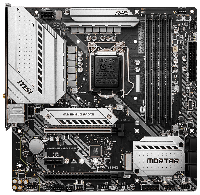 Материнская плата MSI MAG B550M MORTAR WIFI AM4 B550 4xDDR4 6xSATA3 RAID 2xM.2 HDMI DP mATX, фото 1