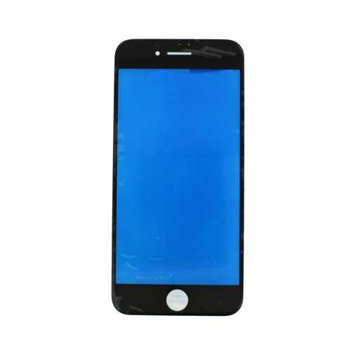 Стекло дисплея Apple iPhone 7, черный