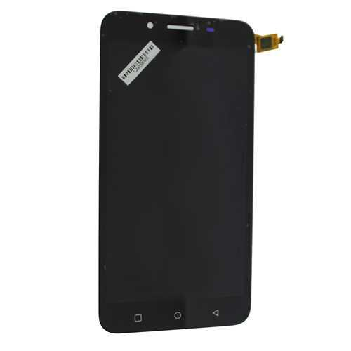 Дисплей BLU Studio XL 6.0 HD D850Q, с сенсором, черный (Black)