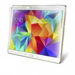 "Защитная противоударная пленка Samsung Galaxy Tab4 10.1"" SM-T535, глянцевая"