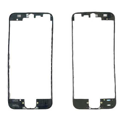 Рамка дисплея Apple iPhone 5S, черный