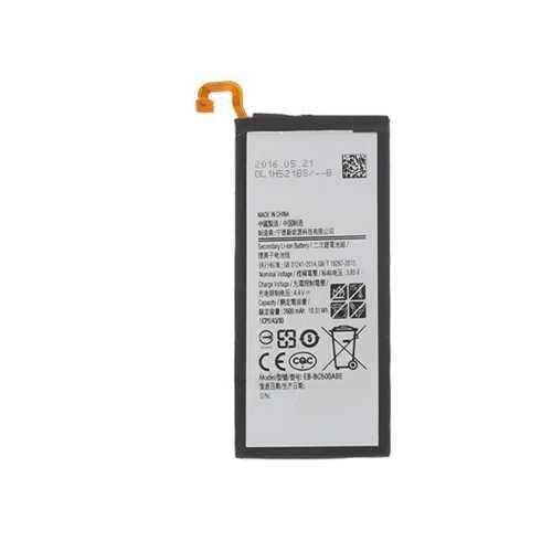 Аккумуляторная батарея Samsung Galaxy C5 C500, 2600mAh