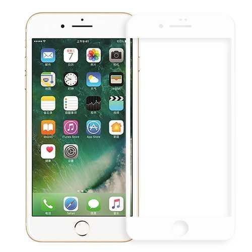 Стекло дисплея Apple iPhone 7, белый