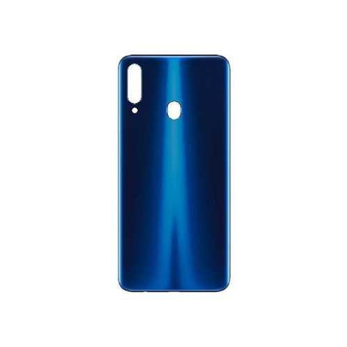 Задняя крышка Samsung Galaxy A20S (2019) A207, Синий