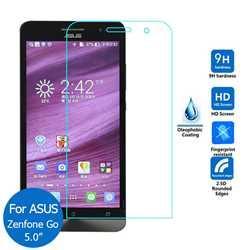 Защитное стекло Asus Zenfone Go ZC500TG