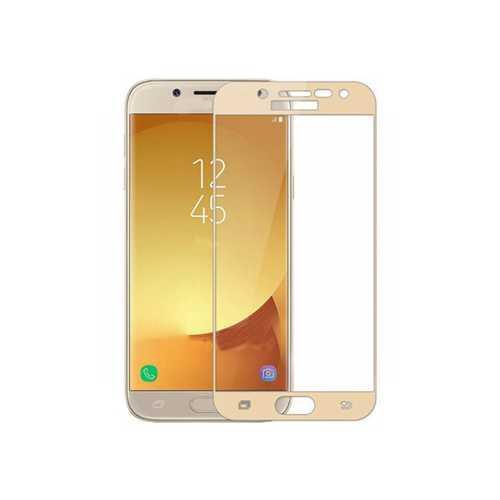 Стекло дисплея Samsung Galaxy J3 J330 (2017), золотой, GOLD