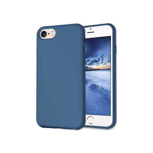 Чехол Apple iPhone 7/8 гелевый, синий