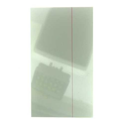 OCA пленка Apple iPhone 6/6s/7 (4.7), для легкой замены стекол (Япония)
