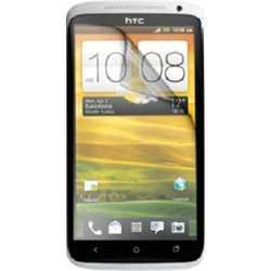 СНЯТО С ПРОДАЖИ Защитная пленка Maverick HTC One X, матовая