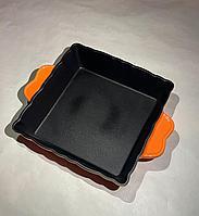 Керамическая форма с тефлоновым покрытием