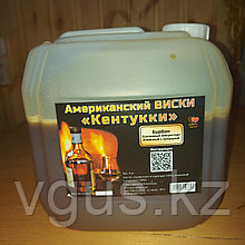 "Солодовый концентрат - Американский виски ""Кентукки""4 кг."