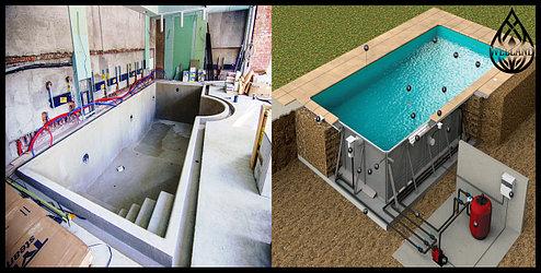 Оборудование для бассейна: как правильно выбрать и монтаж.