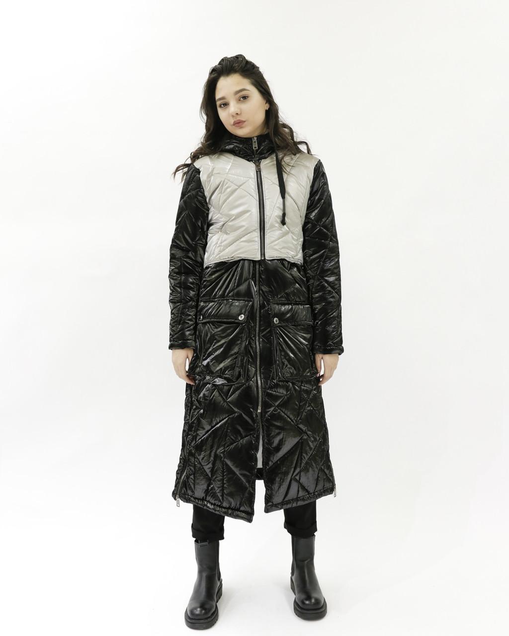 Куртка black HANYM (speedway, весна)