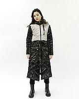 Куртка black HANYM (speedway, весна), фото 1