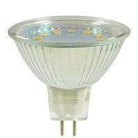 Лампа LED JCDR 3W 210LM 6500K PL GU5,3 230V(TL)100