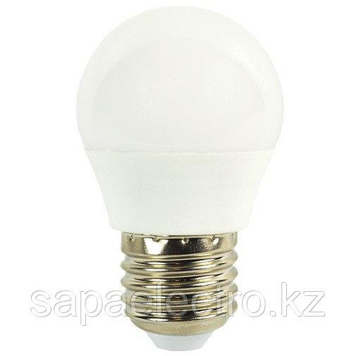 Лампа LED G45 6W 470LM  E27 6500K (TL)120шт