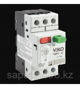 VMP2-4  Выкл.Защ. Двигат-й    2.5-4.0 A (VIKO)30шт